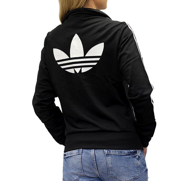Womens adidas firebird jacket
