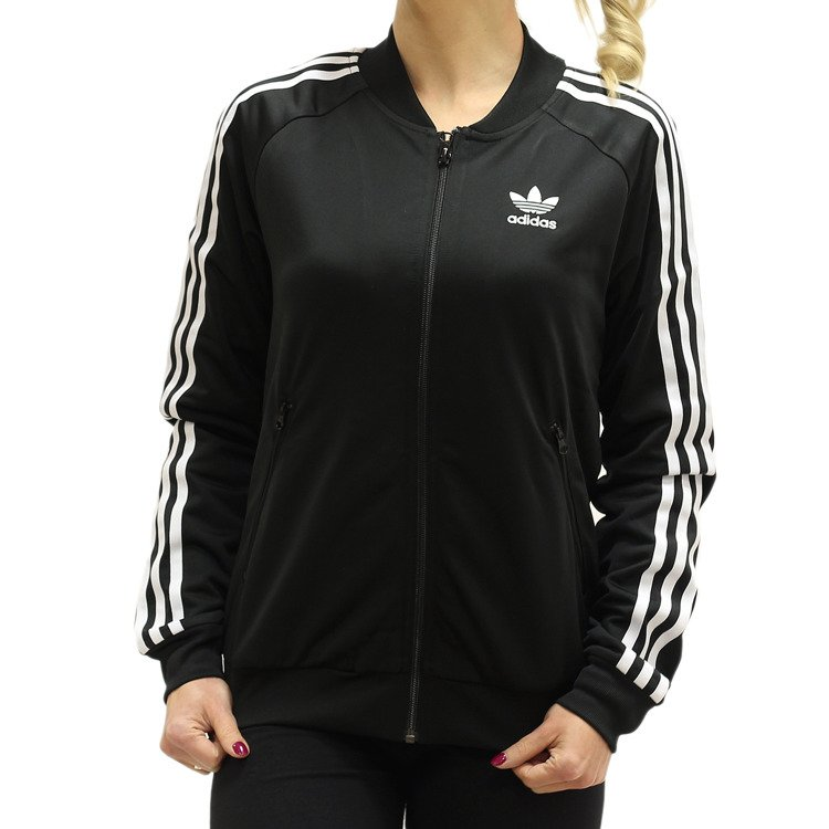 adidas originals superstar track jacket bk5931 bk5931. Black Bedroom Furniture Sets. Home Design Ideas