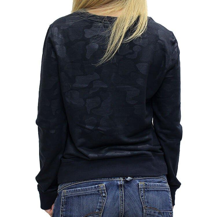 adidas originals sweater. 81FOXFlbSiL. UX342 adidas originals sweater. adidas  originals womens berlin trefoil sweater ab2659 a91092768d