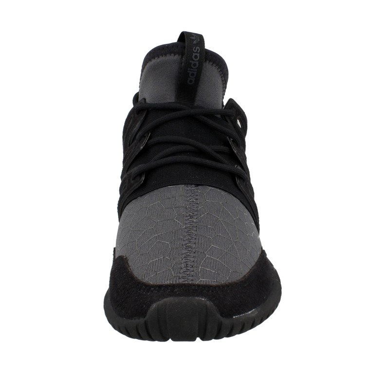 Cheap Adidas Tubular Doom Black/Vintage White / Available Now