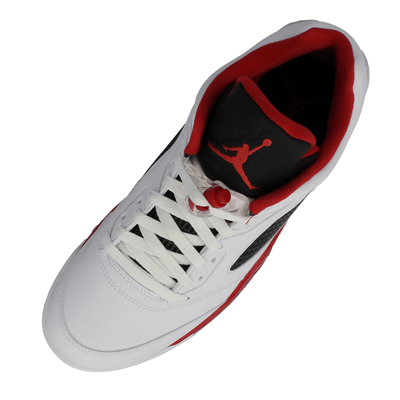 Buty Air Jordan 5 Retro Low 819171-101