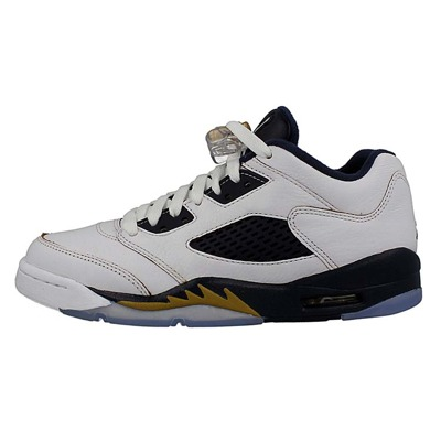 Buty Air Jordan 5 Retro Low GS 314338-135
