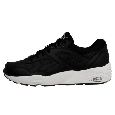 Buty Puma R698 Core Leather 360601-02