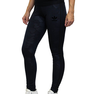 Leginsy adidas 3 Stripes Leggings BS4360