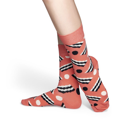 Skarpetki Happy Socks Wave Dot